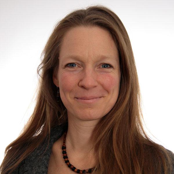 Isabel Knauf